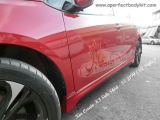 Kia Cerato K3 SQ Style Side Skirt