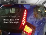 Honda Jazz 2014 Rear Pillar Light