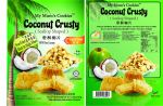 Coconut Crusty Original