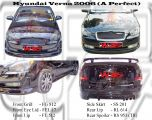 Hyundai Verna 2006 A Perfect