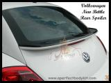 Volkswagen New Beetle Rear Spoiler