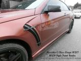 Mercedes E Class Coupe W207 WLD Style Front Fender