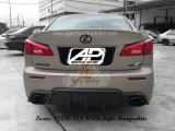 Lexus IS 250 ISF WLD Style Bumperkits