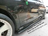 Customize Side V Lip for Honda Odyssey RB3 Absolute