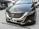 Customize Front V Lip for Honda Odyssey RB3 Absolute