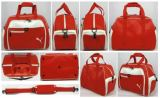 PUMA Boston Bag Red 2015