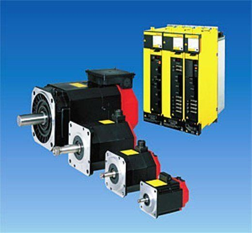 REPAIR FANUC POWER SUPPLY UNIT A16B-1211-0890 A16B-1212-0471 MALAYSIA SINGAPORE INDONESIA