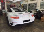 Porsche Turbo S 911