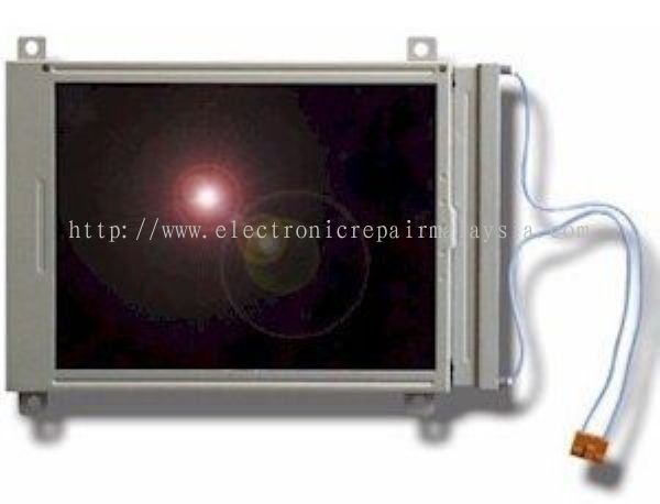 MACHINE REPAIR LCD SERI KEMBANGAN NL6448A33-10 NEC