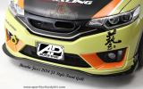 Honda Jazz 2014 JS Style Front Grill