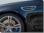 BMW F10 M5 fender