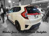 Honda Jazz 2014 Nobless Bodykits