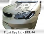 Toyota Vios 2006 Front Eye Lid