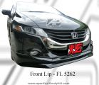 Honda Odyssey RB3 AM Style Front Lip
