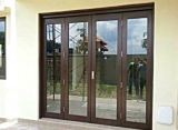 Balcony Folding Door
