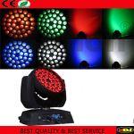 N-Y002 108pcs Zoom New LED Moving Head Light