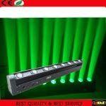 N-Y006 Stage 8 Heads RGBW Cree Beam Light China Moving Heads Beam Lighting