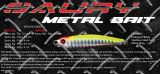 SAURY MICRO & LIGHT JIG
