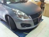 suzuki swift 2015 1.4 bodykit sport