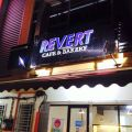 """REVERT cafe & bakery"" PP Board"