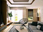 Living Corner Design