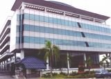 General View to Maybank Call Centre, Shah Alam