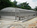 General View to Green House Project at University Malaya at Kuala Lumpur