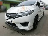 Honda Jazz 2014 MG Bodykits