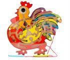 Wooden Maze _Chicken