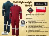 TMG LIGHTWEIGHT COVERALL