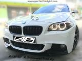 BMW F10 M Performance Front Lip