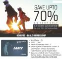 Eagle Golf Malaysian Membership