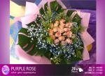 Valentine Bouquet 128