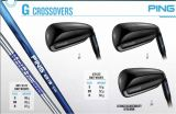 PING Mens Crossover Hybrid Iron
