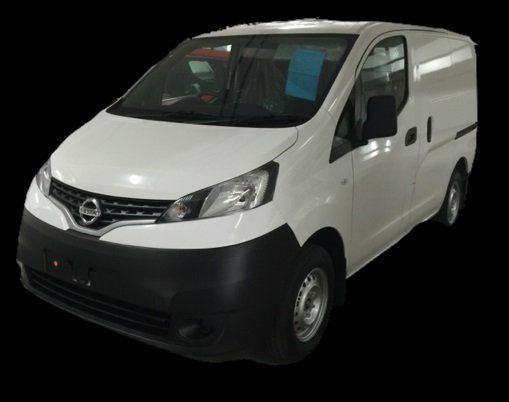 Panel Van : Nissan NV200