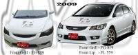 Honda Civic 2009 MG Bodykits