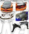 Honda Civic 2006 Bodykits