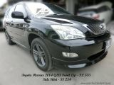 Toyota Harrier 2004 GLA Bodykits