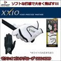 XXIO Men's Cabretta Leather Glove