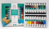 Winsor & Newton Art Color Set (18 colours) 10ml each