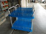 PVC Hand Trolley 2 layer