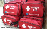 Custom Made First Aid Kit Bag