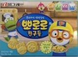 PORORO CRACKER (CHEESE)
