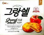 Chungwoo Grandshell Apple