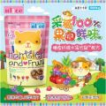 AE110 Alice Hamster & Fruit 500gm