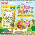 AE102 Alice Rabbit & Fruit (Young) 1kg