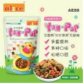 AE88 Alice Yum-Pop Hamster Food 300gm