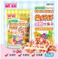 AE114 Alice Premium Fruit Salad 25gm
