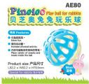 AE80 Alice Pincico Play Ball for Rabbit