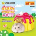 AE139 Alice Berry Pudding House for Hamster